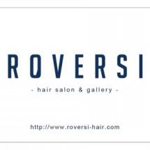 心斎橋 南船場 美容室 ROVERSI(ロベルシ)のブログ